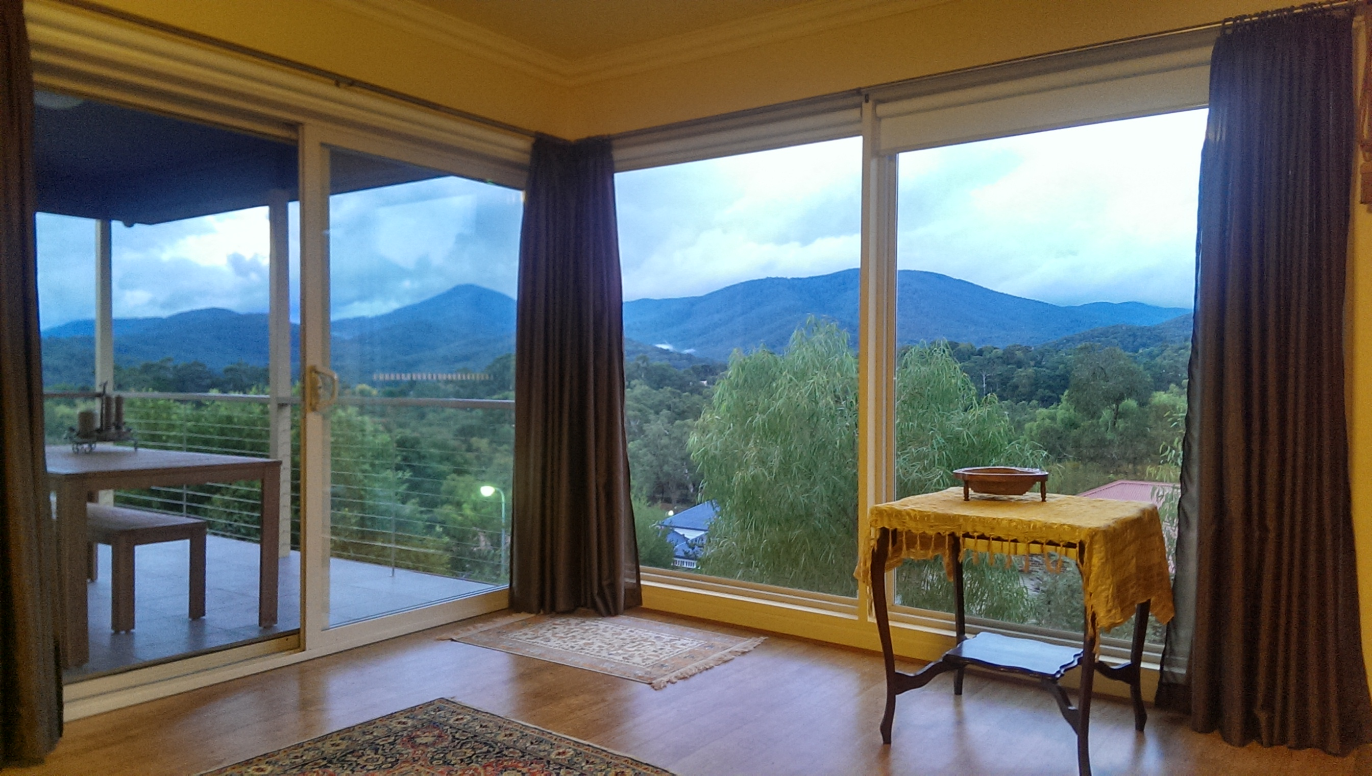 Yarravalleyhouseforsale house for sale in healesville Floor to ceiling windows for sale